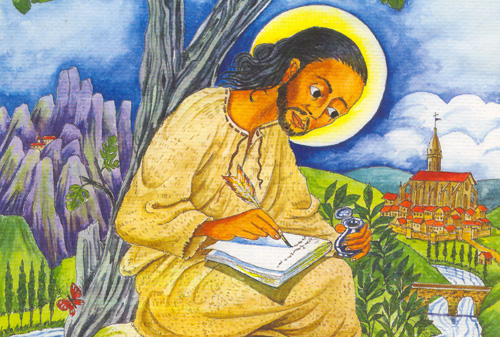 Los Ejercicios Espirituales