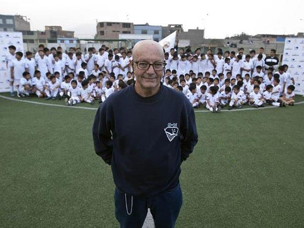 Escuela Deportiva Martin Luther King es premiada por el Comité Olímpico Internacional