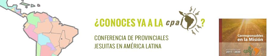 En la misión latinoamericana