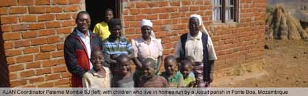 BURUNDI: extendiendo el tratamiento contra el SIDA