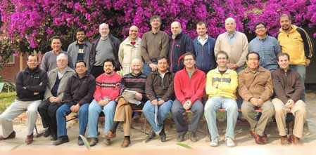 Arica: Asamblea de la Triple Frontera 2013