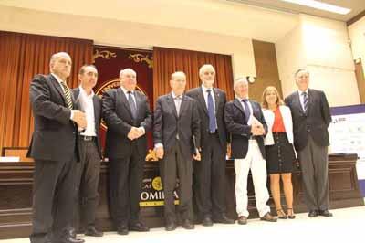 """España: Universidades jesuitas presentan declaración """"Por la regeneración democrática de la vida pública en España"""""""