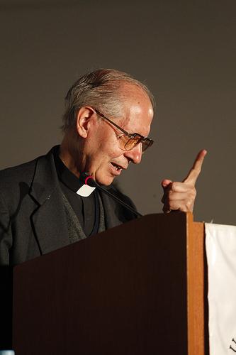 """Superior General de los Jesuitas sobre Siria: """"Nos aterra la barbarie a la que somos conducidos"""""""