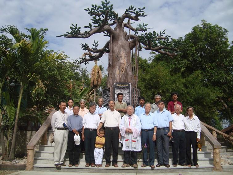 VIETNAM: los 400 años de la llegada de los Jesuitas