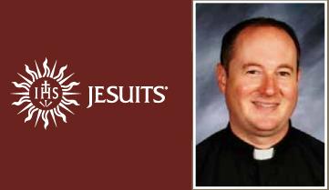 Nuevo Rector de la Comunidad Jesuita de Loyola University Chicago