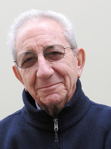 P. Justo González-Tarrío SJ en la Casa del Padre