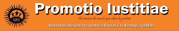 Binomio Fe-Justicia: una opción a llevar en el corazón