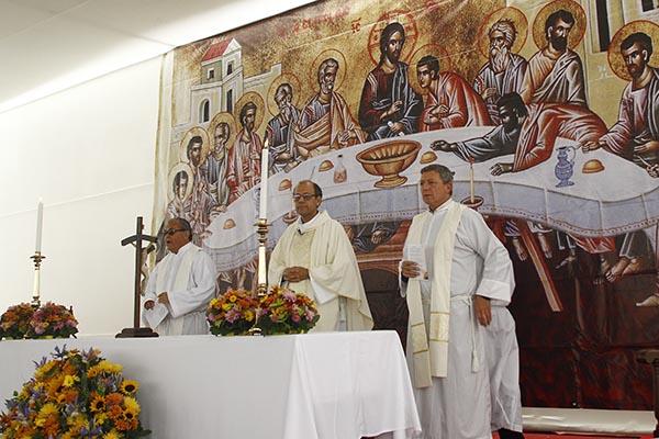 La PUCP recordó 100 años del P. Mac Gregor, SJ