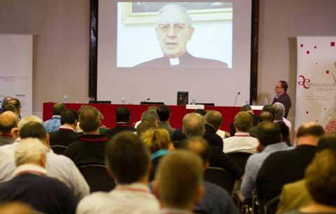 Los jesuitas se comprometen a una renovación profunda de la educación