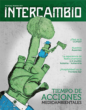 Revista Intercambio Nº29