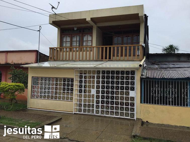 Nueva comunidad jesuita en la triple frontera de Colombia-Perú-Brasil