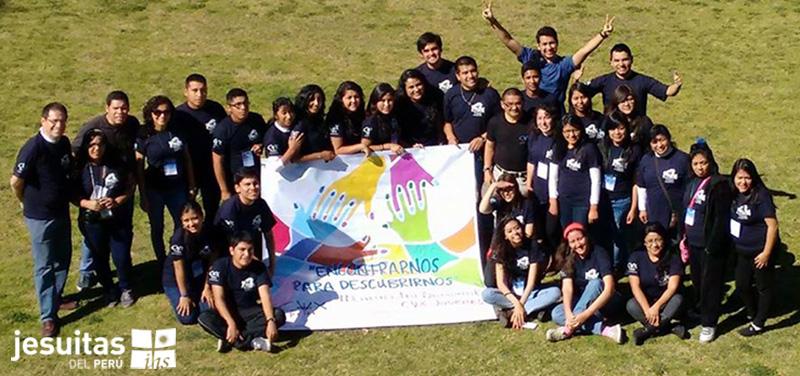 II Encuentro Nacional de CVX Jóvenes Perú