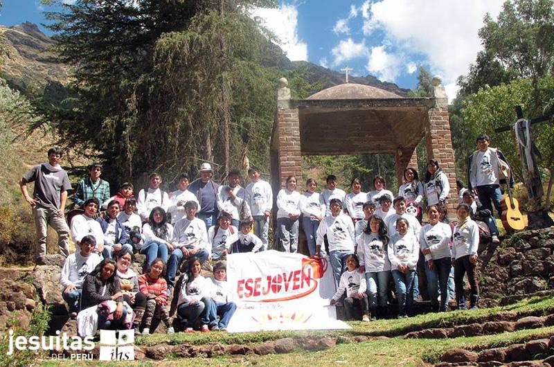 Semana Ignaciana en Cusco y Quispicanchi