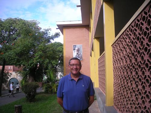 Testimonio del Apostolado del P. Luis Herrera SJ
