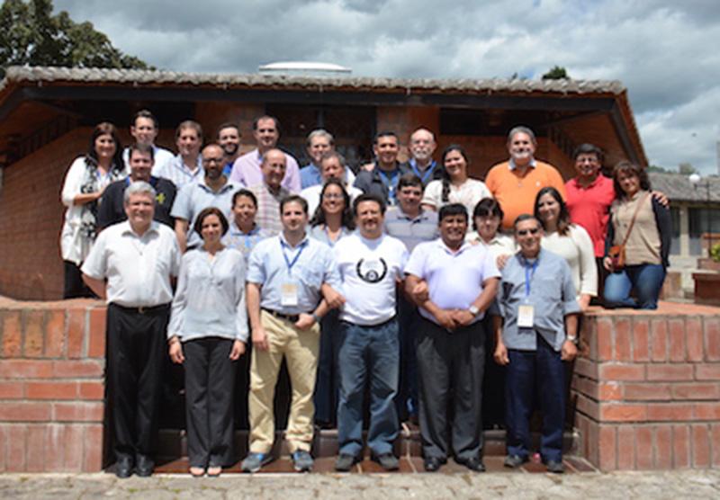 VII Encuentro Latinoamericano de la Red Mundial de Oración del Papa