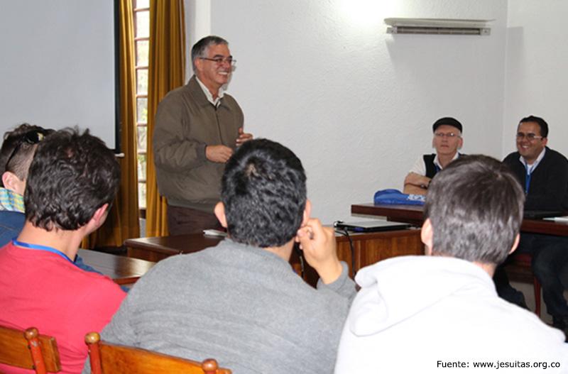 Encuentro de Hermanos Jesuitas de Formación de CPAL