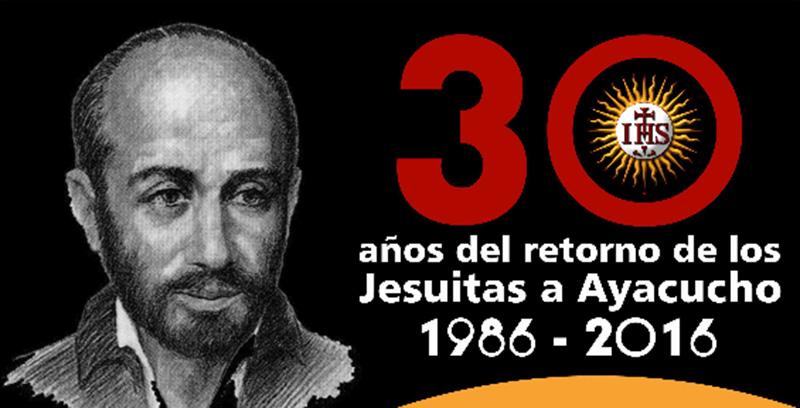 30 años de los Jesuitas en Ayacucho