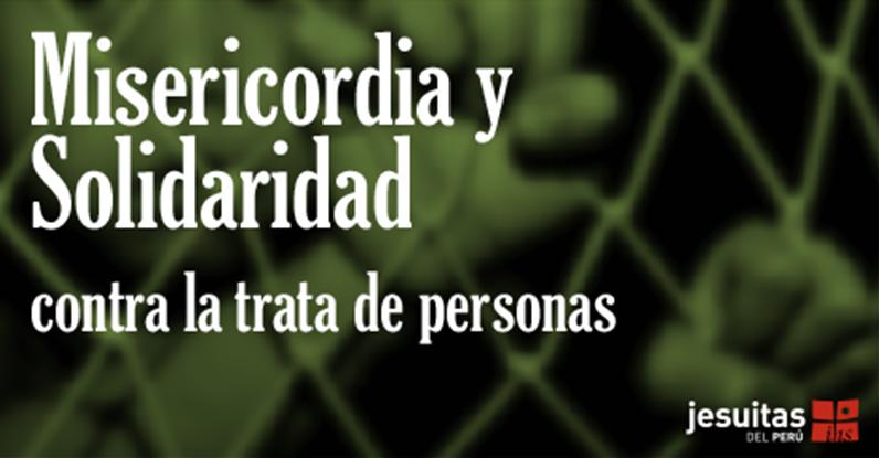 Documento contra la trata de personas