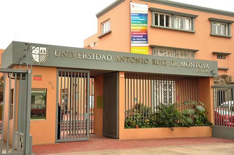 Instituto de la Ruiz de Montoya gana concurso de MINEDU
