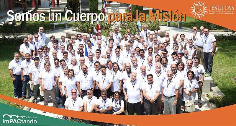 Encuentro IMPACTANDO – CPAL