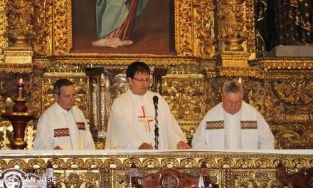 Colegio San José celebró Misa por sus 120 años de fundación