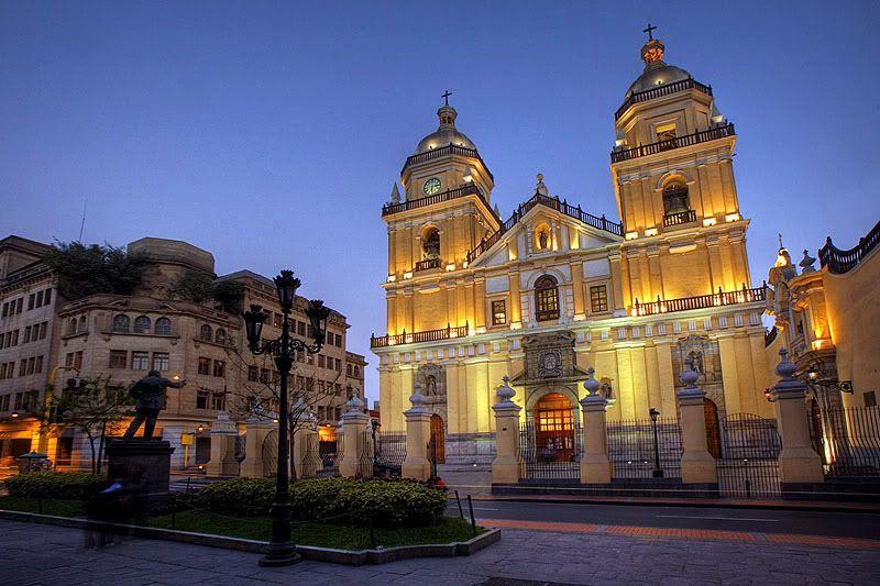 Reunión de párrocos jesuitas en San Pedro