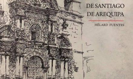 """Nuevo libro """"Los jesuitas y el Colegio de Santiago de Arequipa"""""""