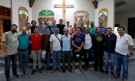 Encuentro de Delegados de Pastoral Juvenil y Vocacional de la CPAL