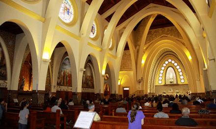 Red Latinoamericana de Parroquias Jesuitas se reunirá en Lima