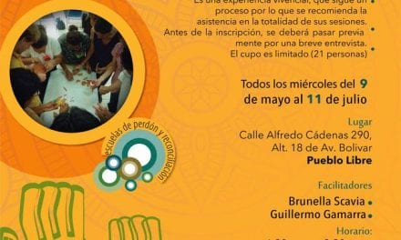 UARM organiza talleres ESPERE