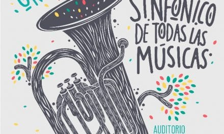 ODP: II Concierto Sinfónico de todas las músicas