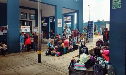 Plataformas Apostólicas del Norte definieron acciones para responder a la crisis migratoria