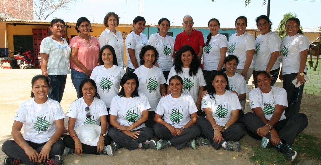 Colegio San Ignacio de Loyola de Piura comparte experiencias de aprendizaje con Fe y Alegría