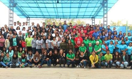 Novedades Colegio Cristo Rey de Tacna