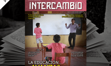 Edición Revista INTERCAMBIO N° 42