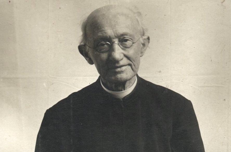 P. Wilhelm Eberschweiler SJ (1837-1921), declarado Venerable