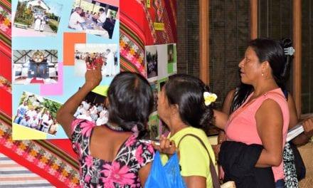 Marañón: Exposición fotográfica por los 450 años de los jesuitas en el Perú