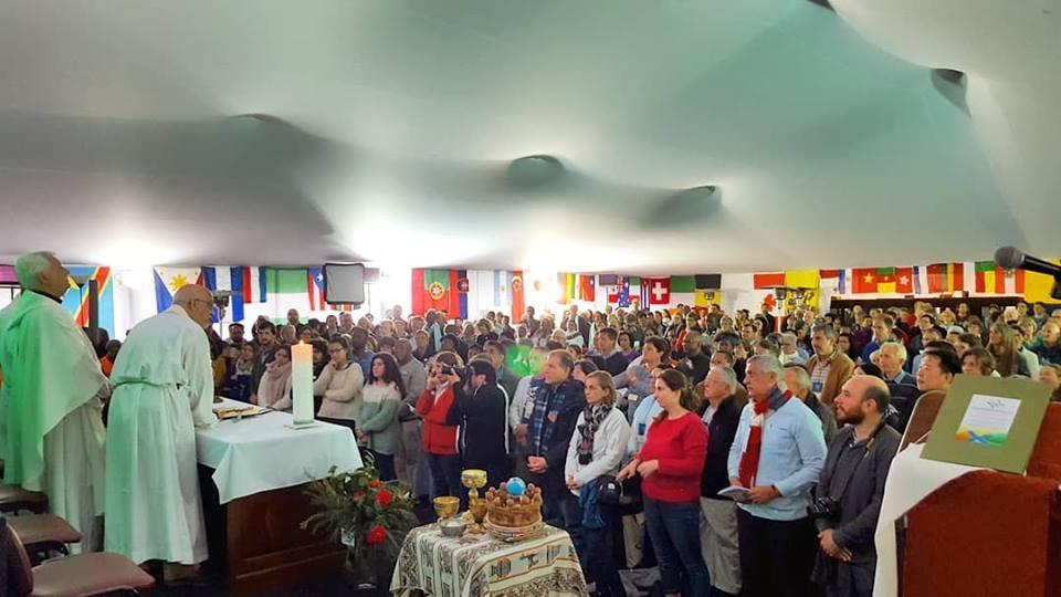 XVII Asamblea Mundial de la CVX en Argentina