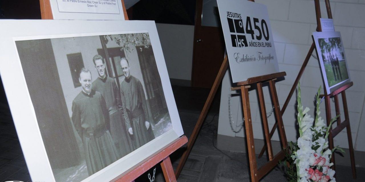 Plataforma Tacna – Ilo: Exhibición fotográfica por el aniversario