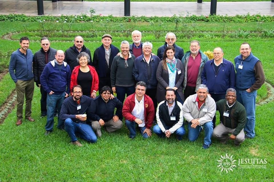 Equipo Ampliado de la CPAL se reúne en Lima