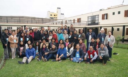 """Encuentro Nacional del Programa """"Colaboración en el Corazón de la Misión"""""""