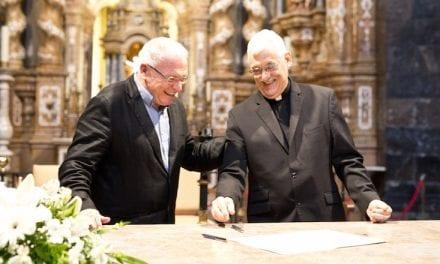 Constituida oficialmente la Asociación Internacional de Universidades Jesuitas