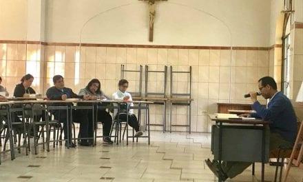 Ejercicios Espirituales de 7 días en Santa Eulalia