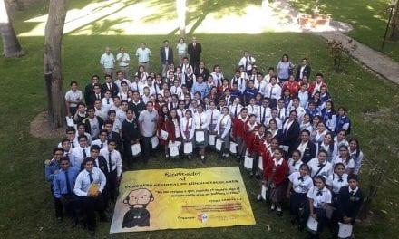 """Congreso Regional de Líderes """"Los jóvenes en la lucha contra la corrupción"""""""