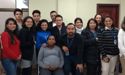 Novedades Encuentros SJS – Oficinas de atención a refugiados