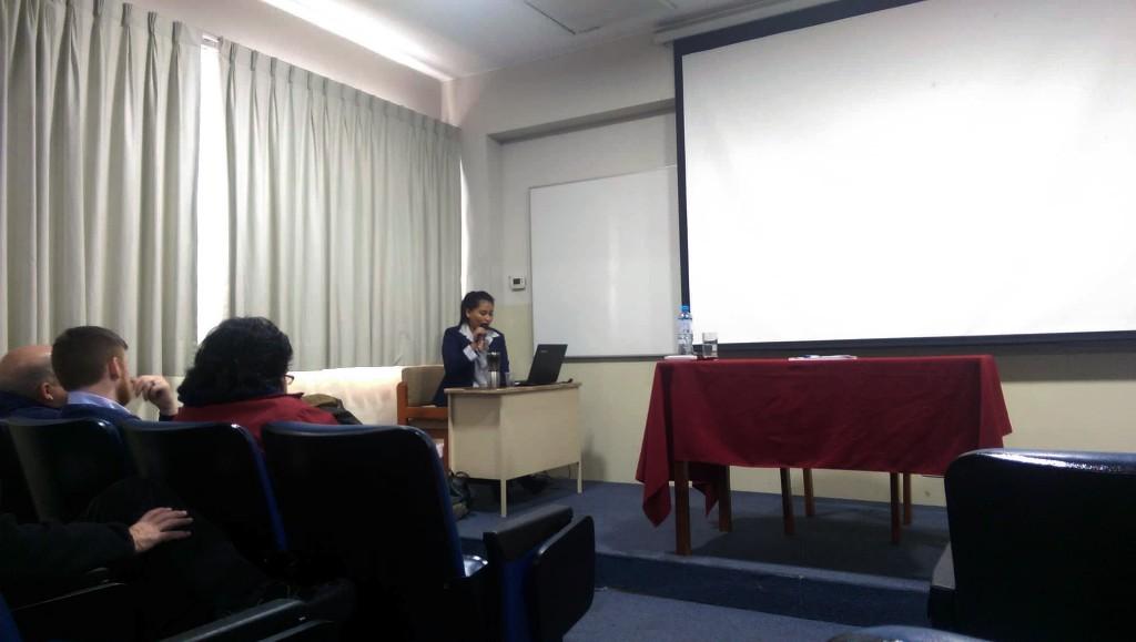 Reunión de obras y comunidades de Lima abordó situación de venezolanos en Perú