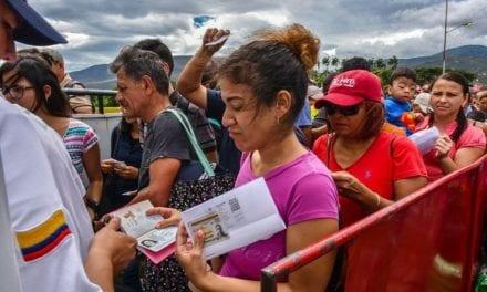 """SJR lanza """"La Ruta"""" un mapa diseñado para viajeras y viajeros venezolanos"""