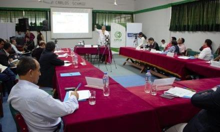"""Plataforma Jesuita de Piura organizó el evento """"Piura, cómo vamos"""""""