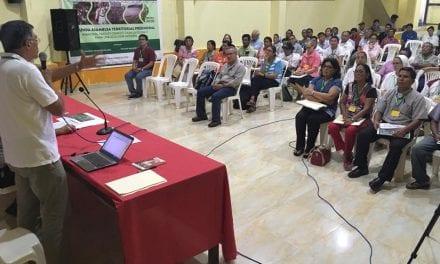Vicariatos de Jaén y Yurimaguas se preparan para el Sínodo Panamazónico