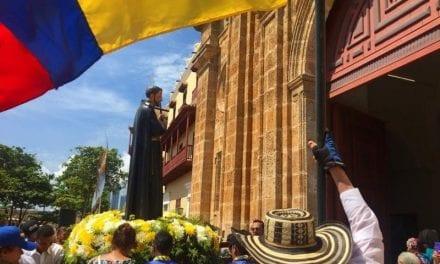 Colombia: Así se vivió la Fiesta de San Pedro Claver en Cartagena